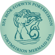 Spa Mor-Forwyn Portmeirion - Portmeirion Mermaid Spa