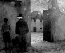 Paulo Ventura, Silent Village